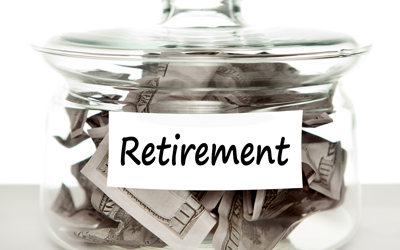 Is Your Retirement Plan Fuzzy Math?