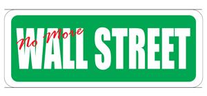 Jay Beattey's No More Wall Street