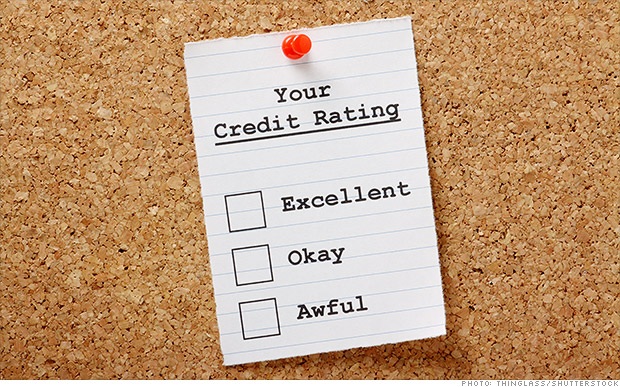 Easy Ways to Improve Your Credit Score