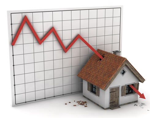 Why are Home Prices So Slow to Recover?