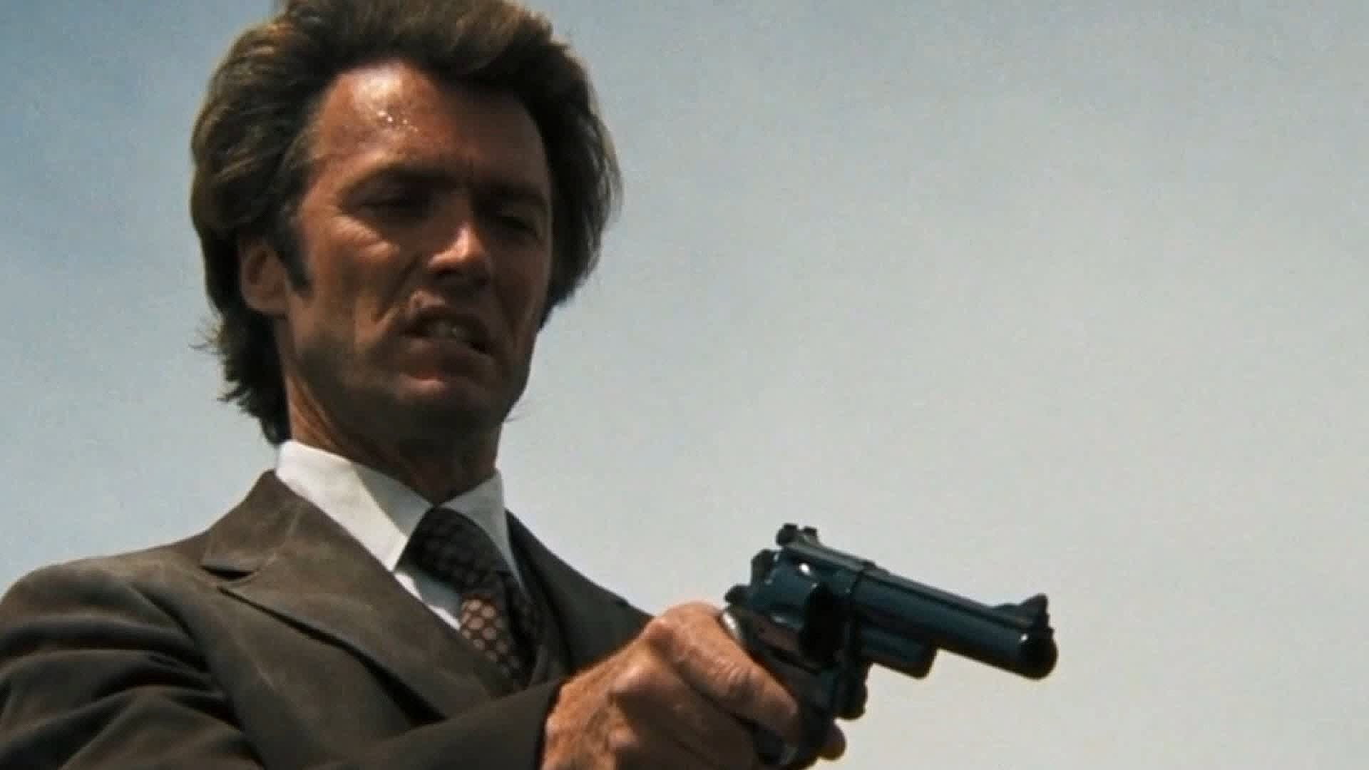 The Dirty Harry Question