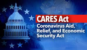 Have You Opened your Gift from the CARES Act Yet?